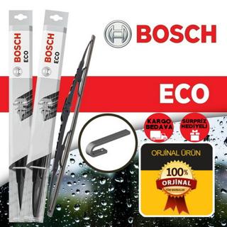 Peugeot 206 Silecek Takımı 2000-2014 Bosch Eco resmi