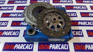 Peugeot 207 307 308 407 Peugeot 5008 Partner Tepee C4 C5 Berlıngo Pıcasso 1.6 Hdı Debrıyaj Setı resmi