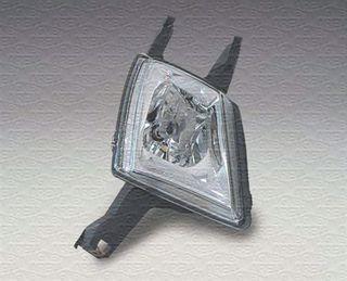 Sis Lambası Sol Peugeot 407 05 04 resmi