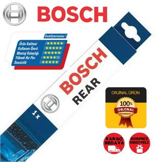 Peugeot Partner Arka Silecek 2010-2015 Bosch Rear resmi