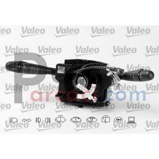 Citroen C8 2.0 HDi 2002-2019 Valeo Rot Mili resmi